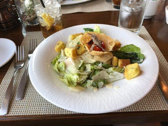 Alpenglow Restaurant- Grande Denali Lodge: photo0.jpg