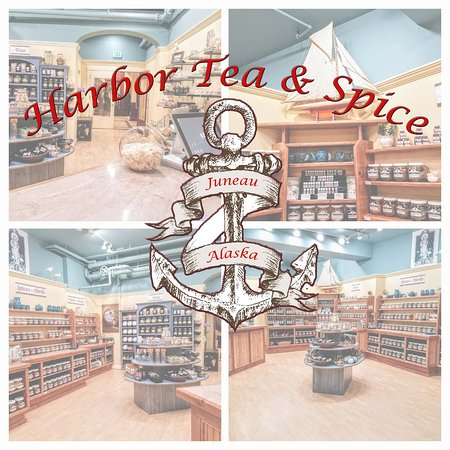 ‪Harbor Tea & Spice‬