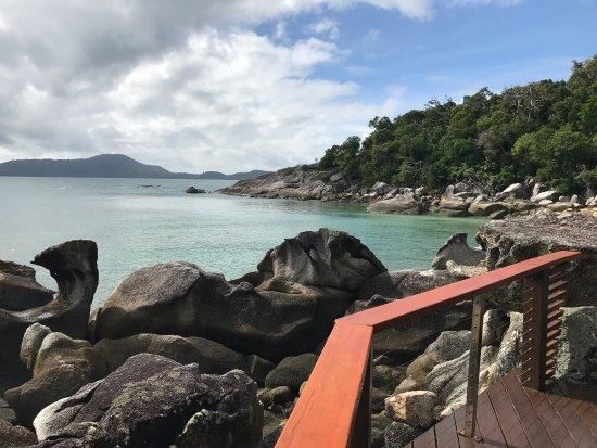 Bedarra Island, Australia: photo1.jpg