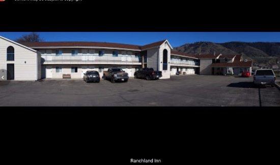 The Ranchland Inn Bild