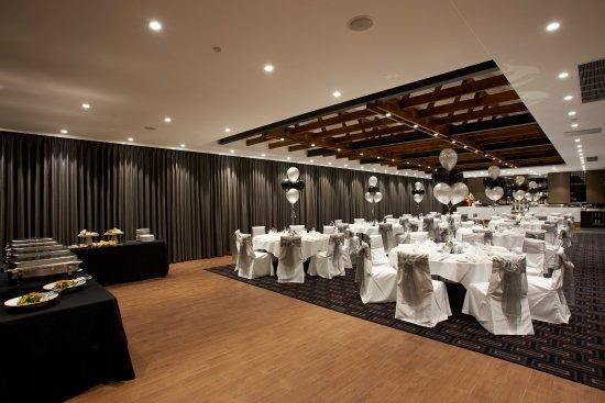เพรสตัน, ออสเตรเลีย: Function Room Buffet Option