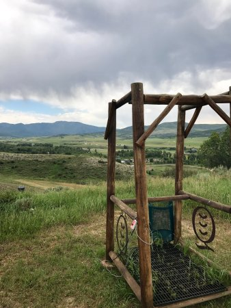 Three Quarter Circles Sporting Clays Steamboat Springs