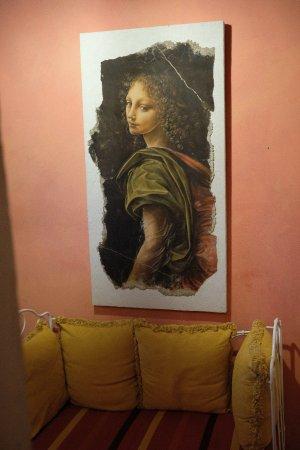 مونتي أوليفيتو صورة فوتوغرافية