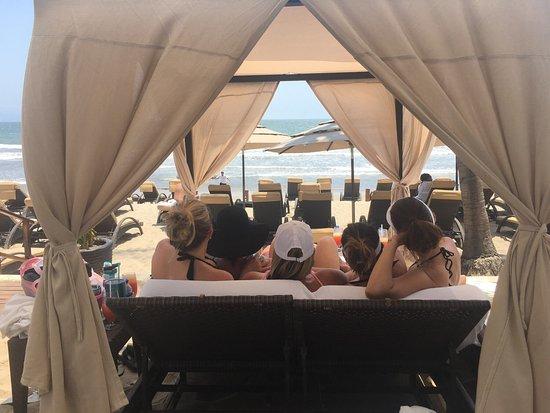 Marival Residences Luxury Resort: photo3.jpg