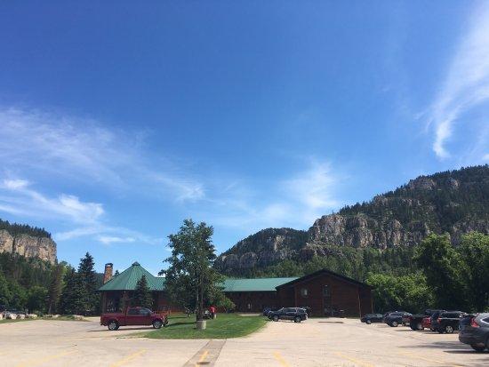 Spearfish Canyon Lodge: photo3.jpg