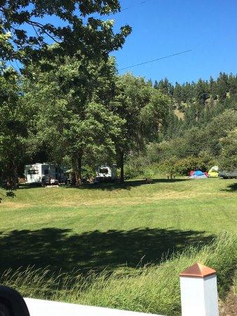 Wolf Lodge RV Campground Photo