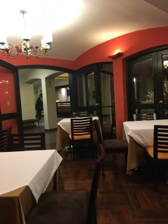 LP Los Portales Hotel Cusco: photo0.jpg