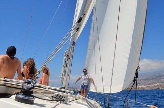 Privat Yacht Excursion fra Puerto...