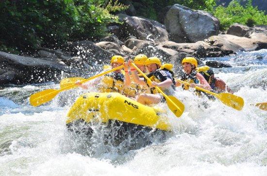 Rafting sur la rivière Dalaman depuis...