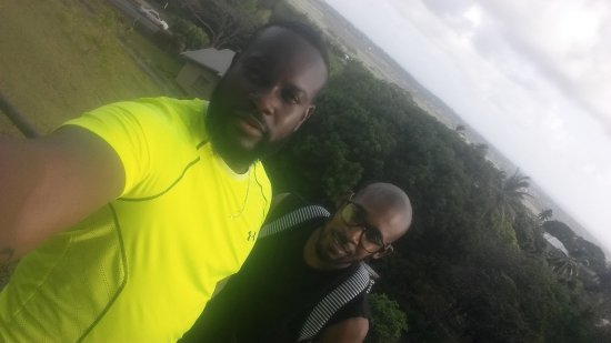 Saint George Parish, Barbados: 20170612_170331_large.jpg
