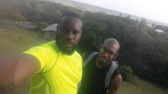 Saint George Parish, Barbados: 20170612_170338_large.jpg