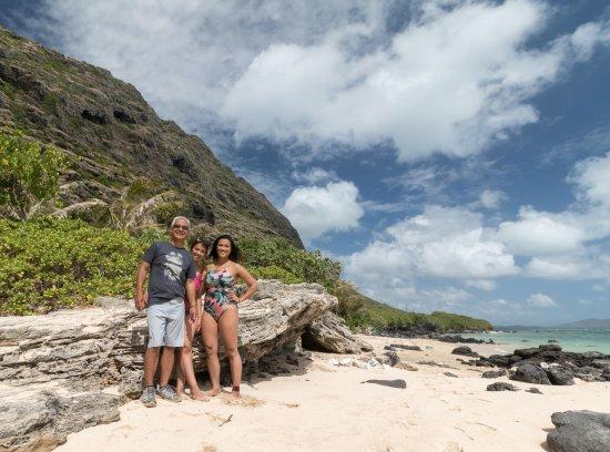 Hawaii Bucket List Tours