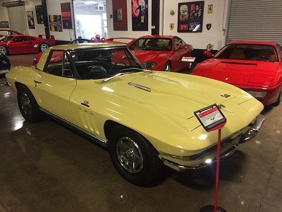 写真Marconi Automotive  Museum枚