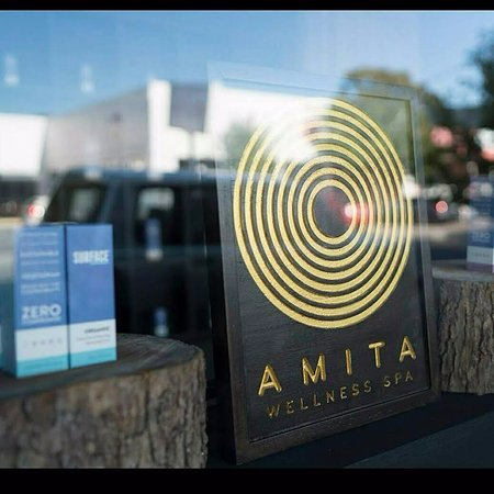 ‪Amita Wellness Spa‬