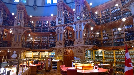 Lord Elgin: Parliamentary Library