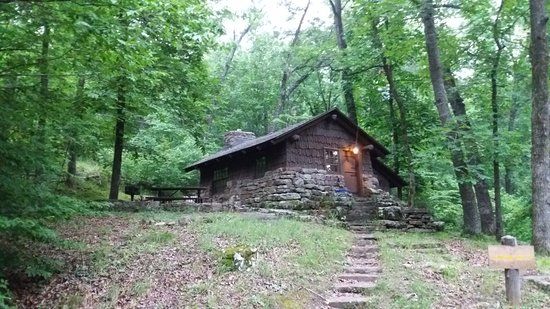 Devil 39 s den state park west fork ar top tips before Devils fork state park cabin rentals