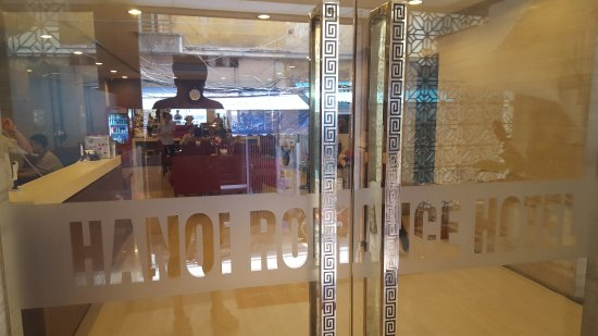 Hanoi Romance Hotel: 20170629_120017_large.jpg