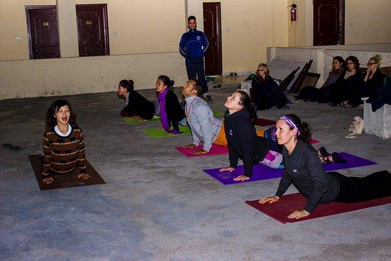 Shakti Yoga Peeth