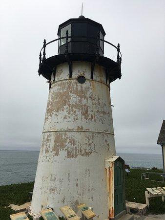 Montara, CA: Quaint Lighthouse