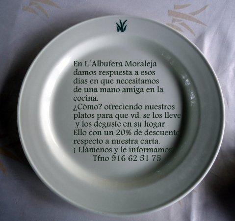 Alcobendas, España: Paellas con sabor de hogar