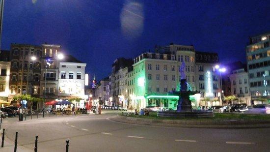 Foto Hotel a la Grande Cloche