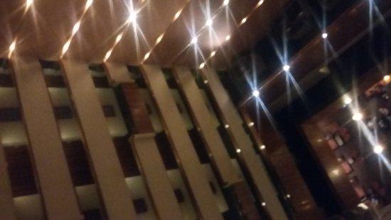 セヴィラ パレス ホテル Picture