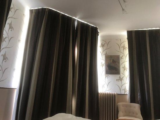 Hôtel Le Berry : photo0.jpg