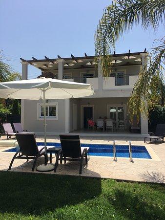 Foto de Mamfredas Resort