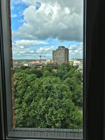 Mövenpick Hotel Hamburg Bild