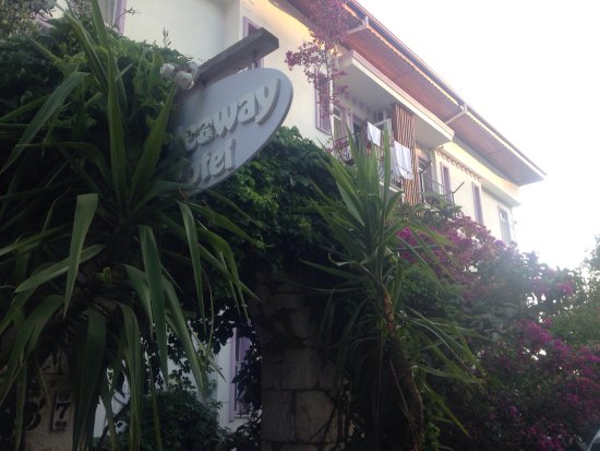 Hideaway Hotel: photo0.jpg
