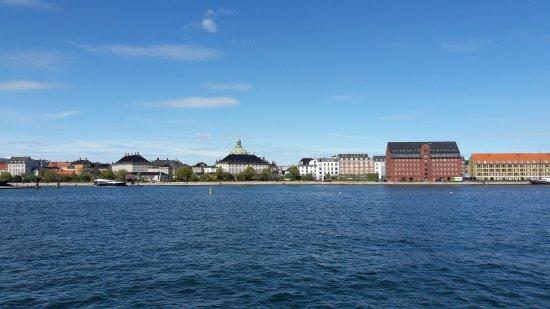 Copenhagen Opera House Photo