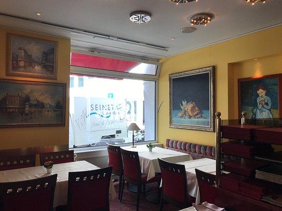 Brasserie Joel's Restaurant : Joël' s