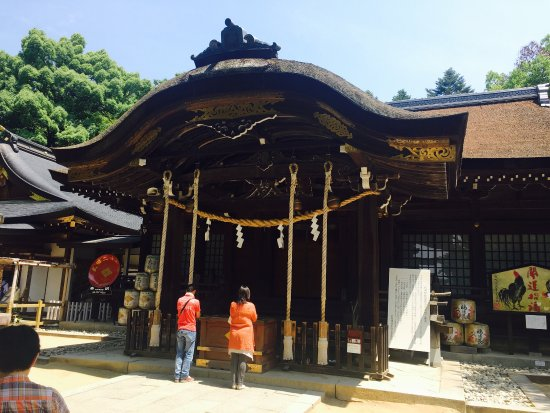 ‪Takeda Shrine‬