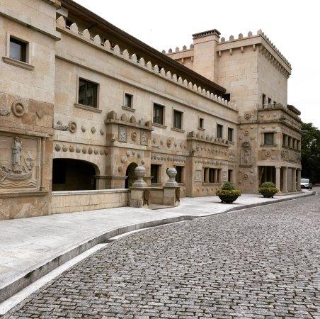 Pazo Los Escudos Hotel and Spa: パソ ロス エスクドス ホテル アンド スパ リゾート