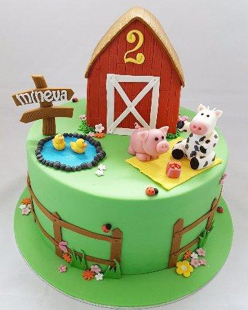 Cake Art By Amy Phone Number : Nenas sweetery, Kochi (Cochin) - Restaurant Reviews, Phone ...