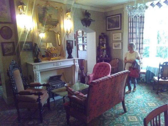 Milton Lodge Hotel Updated 2017 B B Reviews Gillingham