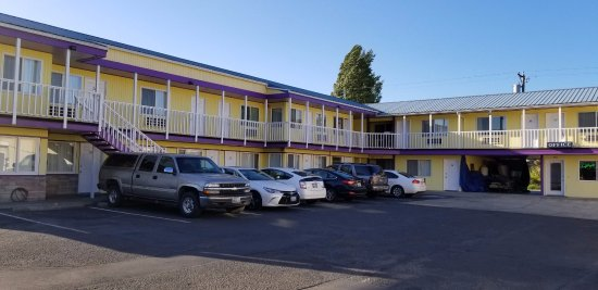 Foto de Royal Victorian Motel