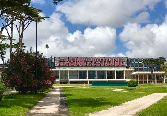 Casino Estoril: photo0.jpg