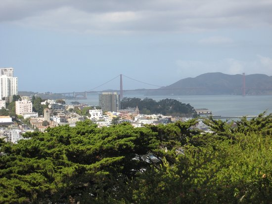 The Top 10 Things To Do Near Ghirardelli Square San Francisco