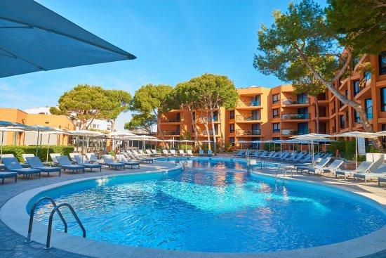 Protur Turo Pins Hotel Amp Spa Bewertungen Fotos