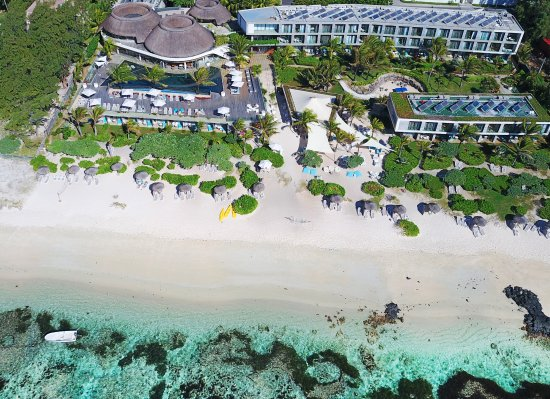 Mauritius Hotel Radisson Blue Post Lafayette