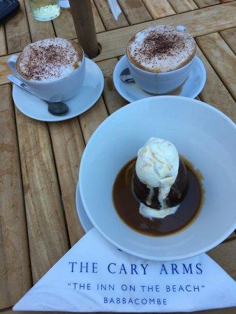 Cary Arms & Spa: photo1.jpg