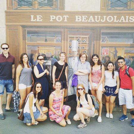 AiroTour - Free Tour in Lyon