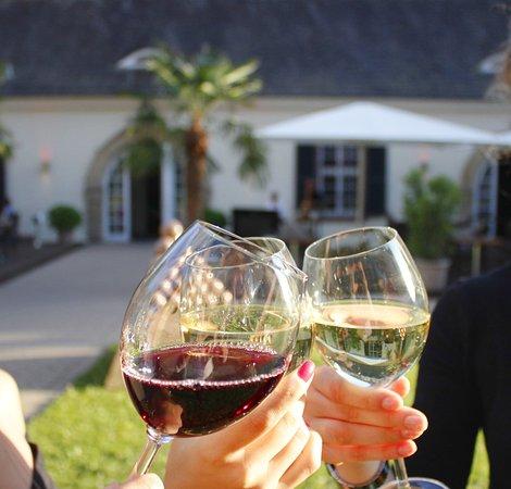 Restaurant C Five: Culture After Work, genießen Sie ein Glas Wein und anschließend die Museeumsführung