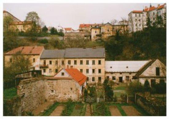 Tabor, جمهورية التشيك: CESTA building
