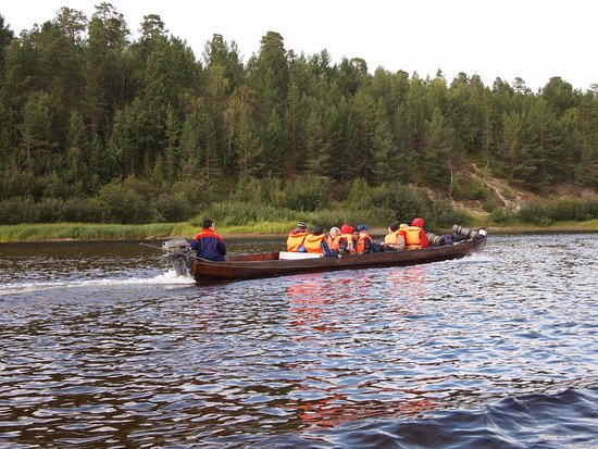 Karasjok, Norwegia: Our adventures roam the great experience of what the arctic region has to offer