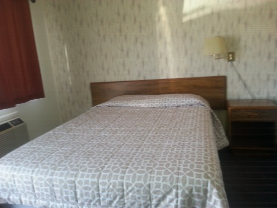 Kamiah, Айдахо: Very nice clean and cozy rooms that not only look clean, but feel and smell clean as well! And c