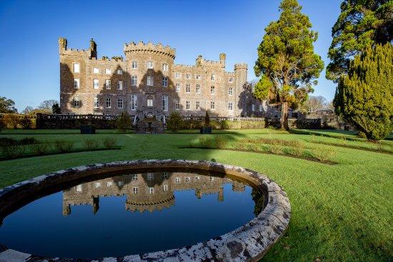 Collooney, Ireland: Markree Castle