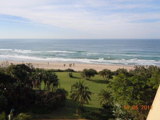 Wild Coast Sun Hotel: Breathe taking