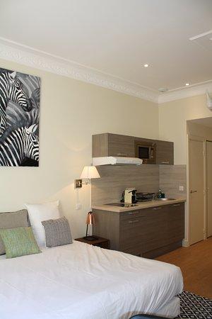 Studio 20 m² - Picture of Florella Jean Jaures, Cannes ...